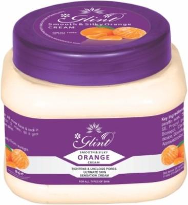 Glint Smooth Silky Orange Cream