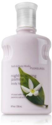 Bath & Body Works Pleasures Night Blooming Jasmine Body Lotion