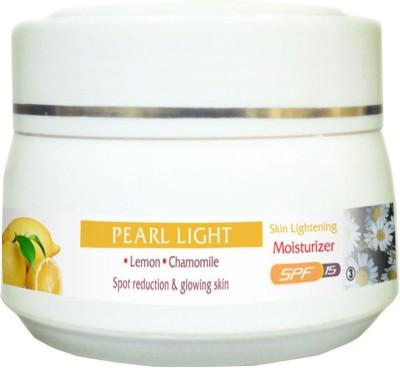Passion Indulge Pearl Light Moisturizer