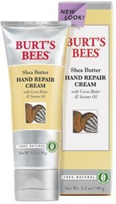 Burts Bees Shea Butter Hand Repair Creme, - Tubes (Pack of 2)