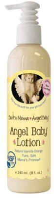 Earth Mama Angel Baby Angel Baby Lotion,