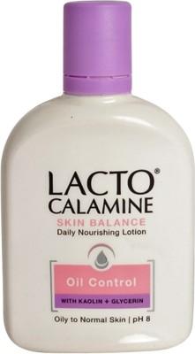 Lacto Calamine Skin Balance Oil Control