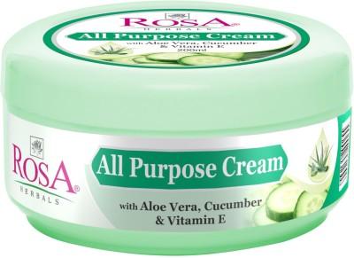 Rosa Herbals All Purpose Cream ( Set of 2 pcs )