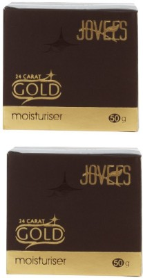 Jovees 24 Carat Gold Moisturising Cream