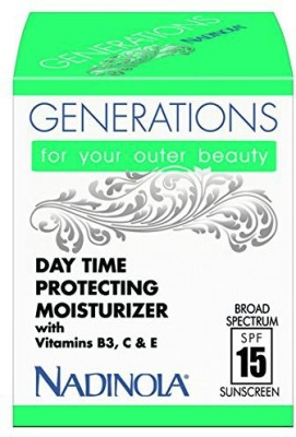 Generations Day Time Protecting Moisturizer