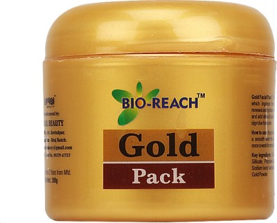 Bio Reach Gold Pack