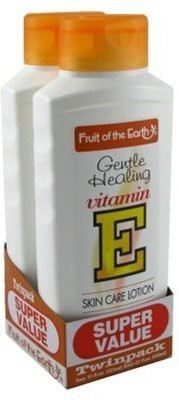 Fruit of the Earth Bogo Lotion Vitamin-E