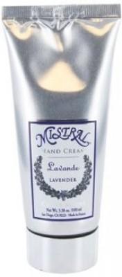 Mistral Hand Cream Box, Lavender