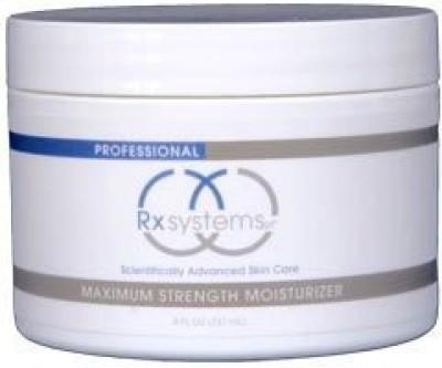 Rx Systems Maximum Strength Moisturizer