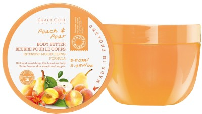 Grace Cole Peach & Pear Body Butter