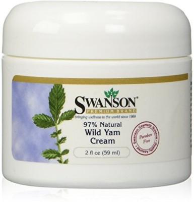 Swanson Premium Wild Yam Cream 2 ( ) Cream