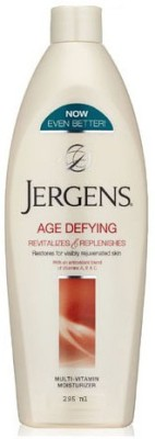 Jergens Age Defying Revitalises & Replenishs Multi-Vitamin