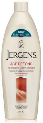 Jergens Age Defying Revitalises & Replenishs Multi-Vitamin