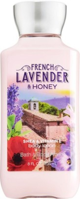 Bath & Body Works French Lavender Honey