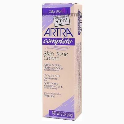 ARTRA Complete Skin Cream
