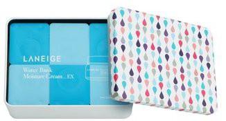Laneige 20th Celebration Water Bank Moisture Cream(200 ml)