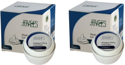Jovees Himalayan Cherry Cold Cream Pack Of 2