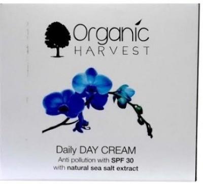 Organic Harvest Daily Day Cream Spf-30
