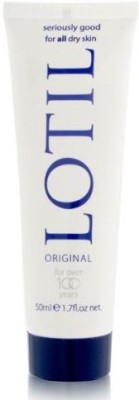 Lotil Cream Nail Treatment Products on