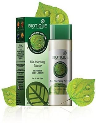 Biotique Morning Nectar Moisturizer