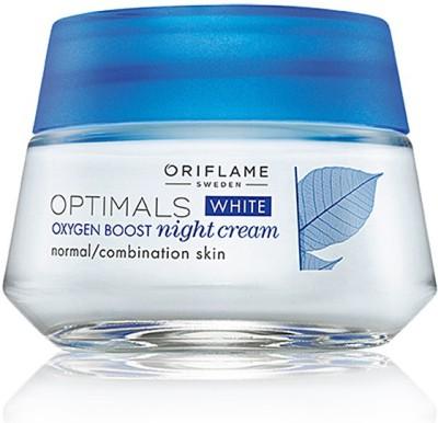 Oriflame Optimals White Oxygen Boost Day Cream SPF 15 Normal/Combination Skin