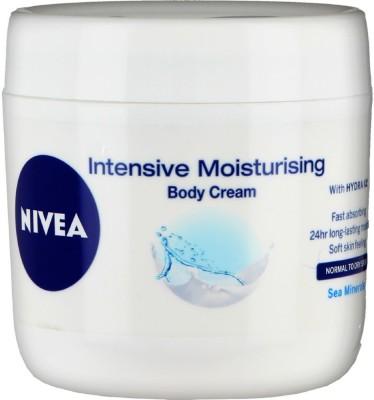 Nivea Intensive Moisturising Body Cream