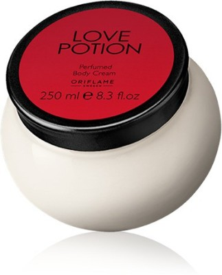 Oriflame Sweden Love Potion Perfumed Body Cream