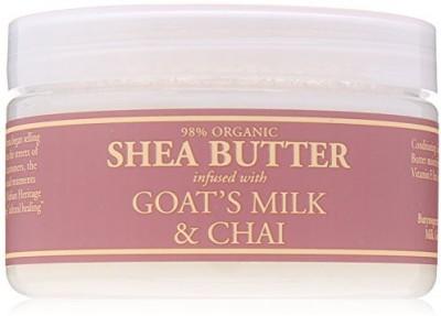 Nubian Heritage Shea Butter Lotion, Goats Milk