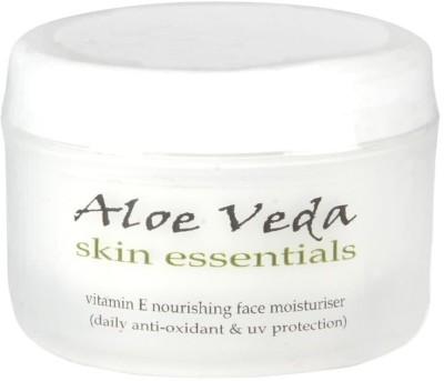 Aloe Veda Vitamin E Nourishing Face Moisturiser