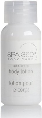 Spa 360 Body Care Sea Kelp Lotion Lot of 8 Each Bottles