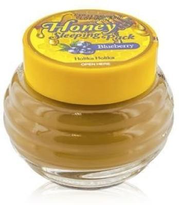 Holika Holika [] Honey Blueberry Sleeping Pack (Moisturizing & Nourishing)
