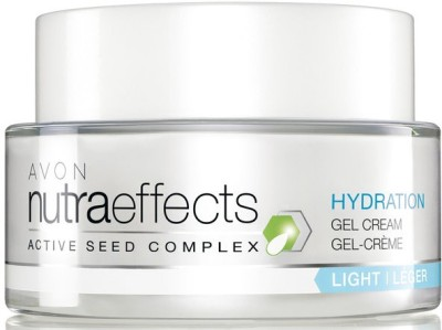 Avon Nutraeffects Hydration Gel Light Cream (50 g)