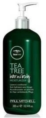 Tea Tree Paul Mitchell Hair and Body Moisturizer Liter /