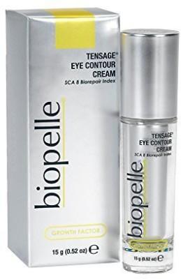 Biopelle Tensae Eye Contour Cream - s