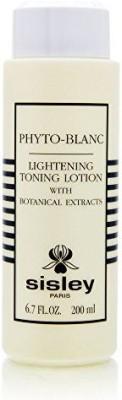 Sisley Phyto-Blanc Lightening Toning Lotion, - Box