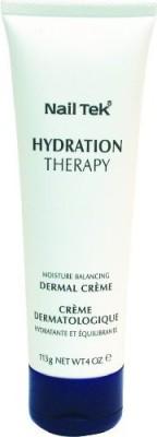 Nail Tek Hydration Therapy Moisture Balancing Dermal Creme