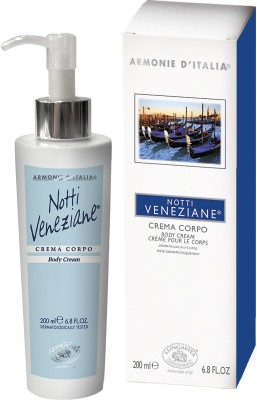 Bottega Di Lungavita Venetian Nights Body Cream