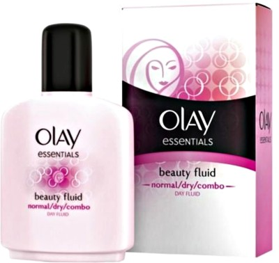Olay Essentials Beauty Fluid Normal & Dry Lotion