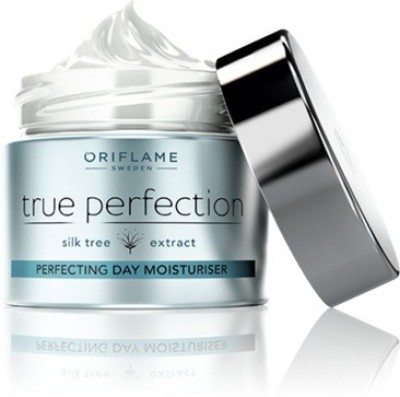 Oriflame Sweden True Perfection Perfecting Day Moisturiser