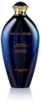 Guerlain Shalimar Sensational Body Lotion - /6.8