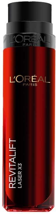 LOreal Paris Paris Revitalift Laser X3 Anti-Wrinkle Anti-Spot Total Care Serum(50 ml)