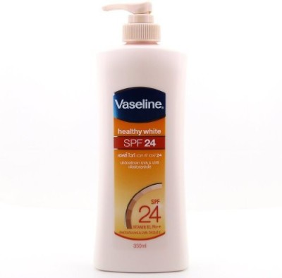 Vaseline Healthy White Triple Lightening Body Lotion