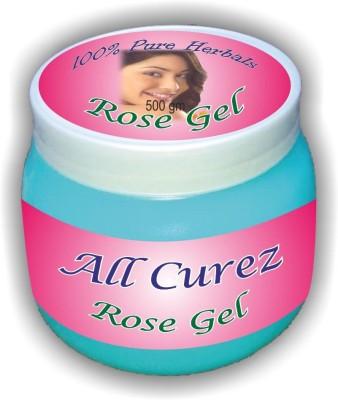 All Curez Rose Gel