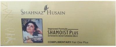 Shahnaz Husain Shamoist Plus Intensive Moisturising Milk,