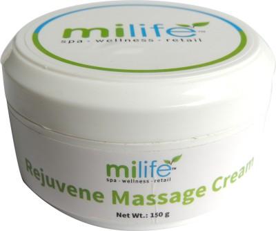 Milife Rejuvene Skin Rejuvenating Massage Cream