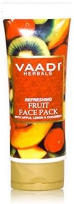 Vaadi Herbals Refreshing Fruit Face Pack
