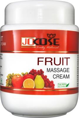 JOCOSE Massage Cream - Fruit