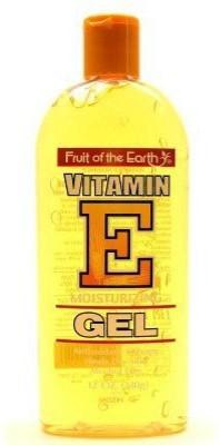Fruit of the Earth Vitamin E Moisturising Gel