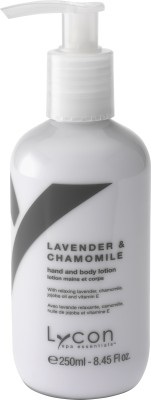 Lycon Lavender & Chamomile Hand &Body Lotion