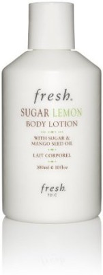 Fresh Sugar Lemon Body Lotion